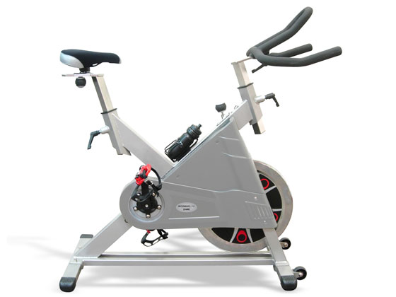vélo cardio-training