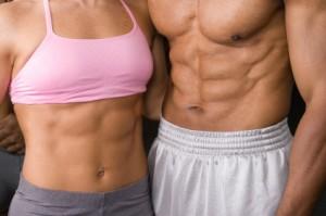 Programme de musculation pour les abdominaux
