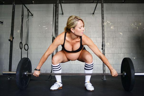 La musculation pour les femmes   pourquoi vous ne devriez pas en ... f70a038d19e