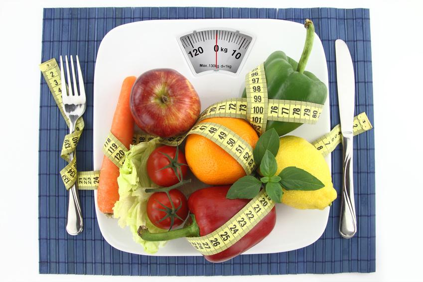 régime diététique